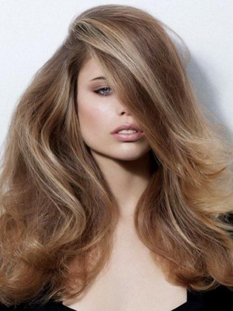 цвет волос карамельный, фото