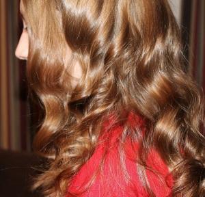 цвет волос светлый шоколад фото