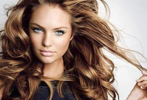 цвет волос кофе с молоком фото