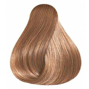 цвет волос фото кофе с молоком