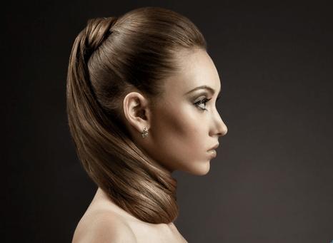 светлый каштановый цвет волос фото